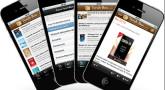 L'application iPhone Torah-Box