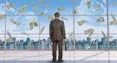 Le chef d'entreprise qui jeta 1 million de Dollars par la fenêtre