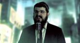 """[Musique] Benny Friedman chante """"Yech Tikva"""""""