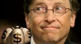 """Bill Gates : """"J'ai tout acheté sauf le Chabbat d'un Juif"""""""