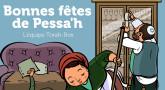 Prière avant le ménage de Pessa'h ;-)