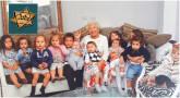 Interview de Mme Caroline Elbaz : enfant cachée de la Shoah