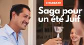 Saga pour un été juif : Episode #4: Chabbath en Vacances