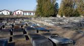 La profanation des tombes juives parisiennes