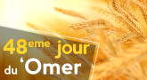 48ème jour du 'Omer : Yessod chébaMalkhout
