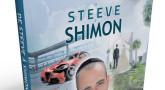 Nouveau livre :  De Steeve a Shimon