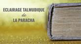 Eclairage talmudique sur la Paracha - Vayéchev