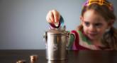 Comment élever des enfants généreux et donneurs ?