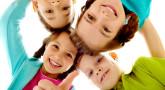3 moyens pour que vos enfants se réjouissent de ce qu'ils ont !