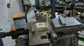 Fabrication des Tefilines - 11