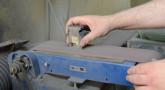 Fabrication des Tefilines - 14