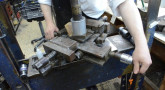 Fabrication des Tefilines - 18