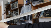 Fabrication des Tefilines - 19