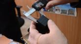 Fabrication des Tefilines - 8