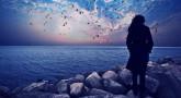 Histoire vécue : Une femme au bord du gouffre...