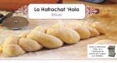 """[Imprimer] Fiche """"Hafrachat 'Halla"""", prélèvement de la pâte"""