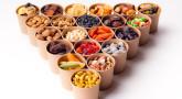 Série Halakha : Les bénédictions sur les aliments !