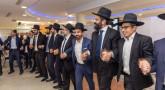 Hakhnassat Séfer Torah et Gala