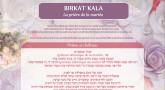 [Imprimer] Birkat Kala, la prière de la mariée sous la 'Houpa