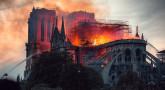 """Ma réflexion sur l'incendie de """"Notre-Dame de Paris"""""""