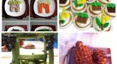 Inspirations : des idées créatives pour préparer nos enfants à Souccot !