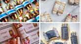 Inspirations : Sim'hat Torah pour les gourmands !