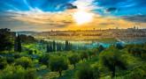 5 choses à savoir sur la ville de Jérusalem !