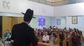 Juillet 2019 : Pas de vacances pour Torah- Box et les 300 participants de la nouvelle tournée de Rav Gobert !
