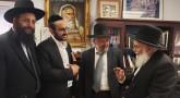 Juin 2019 : Torah-Box au Canada