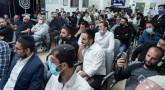 """Le Grand Rabbin d'Israël à Nétanya pour honorer notre nouveau projet : Le """"Yalkout Yossef Online"""" !"""