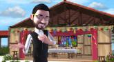 Les chants de Souccot & Sim'hat Torah en animation