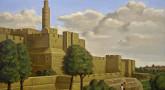 Na'hamou : le deuil pour Jérusalem contient une certitude...