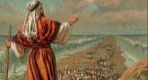 Le Partage de la Mer Rouge : Midrachim