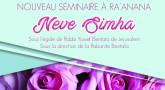 Névé Sim'ha : nouveau Séminaire pour filles à Ra'anana