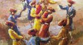 La leçon de Moussar de Vezot HaBerakha & Sim'hat Torah
