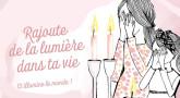Perles de femmes : Rajoute de la lumière dans ta vie
