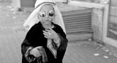 Pourim : enfant déguisé (par Avital Gera)