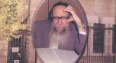 Hiloula du kabbaliste Rav Sasson Mizra'hi