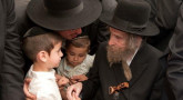 Education - La finesse du Rav Steinman