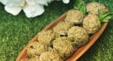 Recette : Boulettes de poulet au citron pour Pessa'h