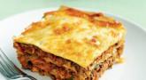 Recette : Lasagnes à la viande