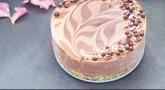 Recette : le cheese cake de Chavouot