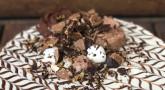 Recette : Mousse aux trois chocolats parvé !