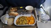 Histoire - Le repas échangé dans l'avion...