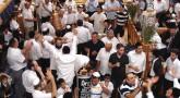 Les Halakhot de Sim'hat Torah - Chémini 'Atséret