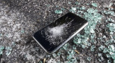 Bye bye mon Smartphone