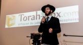 Soirée Torah-Box avec le Rav Yigal