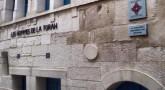 Synagogue de Chablis