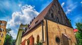 Histoire pour Pessa'h - Le sauvetage des Juifs de Prague