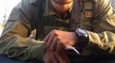 Torah-Box chez les soldats français
